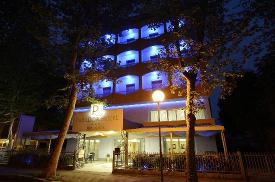 Photo of Parador Hotel Residence Cesenatico