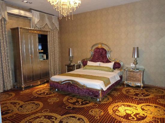 Mai Hotel Hanoi: bedroom