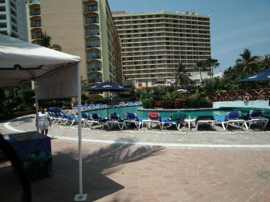 Sunscape Puerto Vallarta Resort & Spa: site