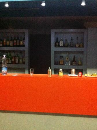 EmpoliHotel: bar