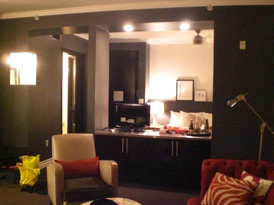 Palihouse West Hollywood: Room