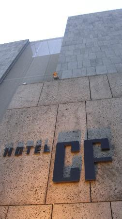 Concrete CF Hotel