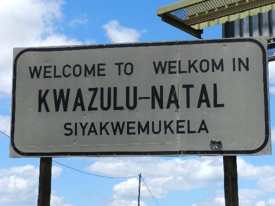 Gooderson DumaZulu Lodge and Traditional Zulu Village : Province du Kwazulu-Natal