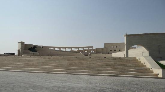 写真Katara Cultural Village枚