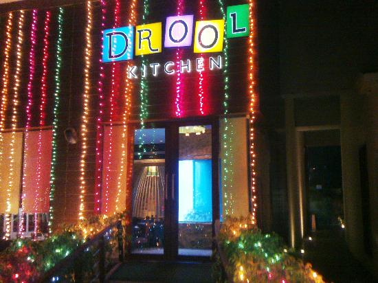 Drools Kitchen New Delhi Delhi