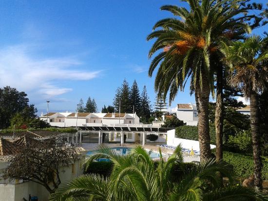 Hotel Luz Bay : Hotel
