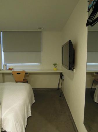 โรงแรมซิตี้อินน์ ไทเปสเตชั่น สาขา 1: Room