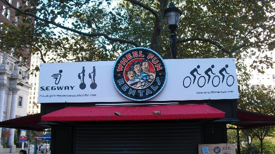 Philadelphia Segway Tours by Wheel Fun Rentals: Wheel Fun Rentals