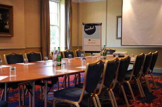 Free Meeting Rooms Stoke