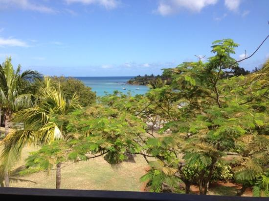 Maritim Resort & Spa Mauritius: Our wonderful view rm 467