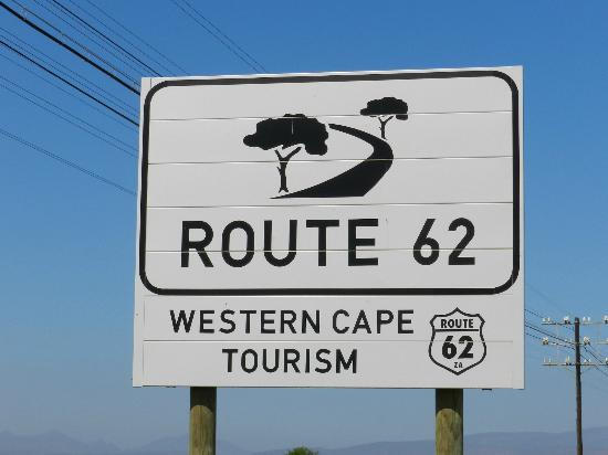 La Plume: Route 62
