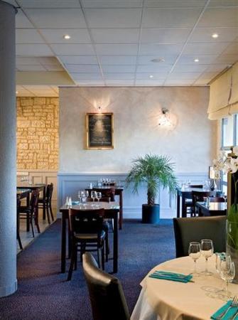 Kyriad Tours - Saint Pierre Des Corps - Gare: Restaurant