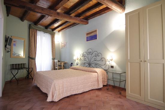 Borgovico Hotel