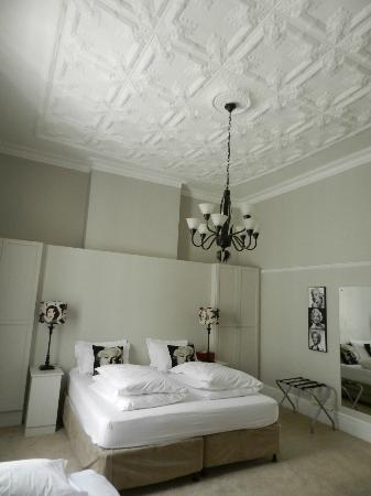 Cloud 9 Boutique Hotel & Spa: Chambre