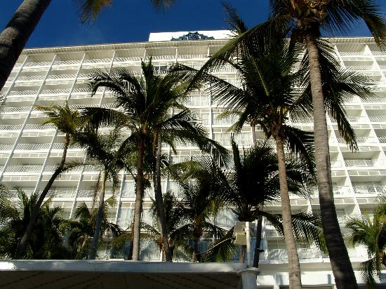 Elcano Hotel: L'hôtel