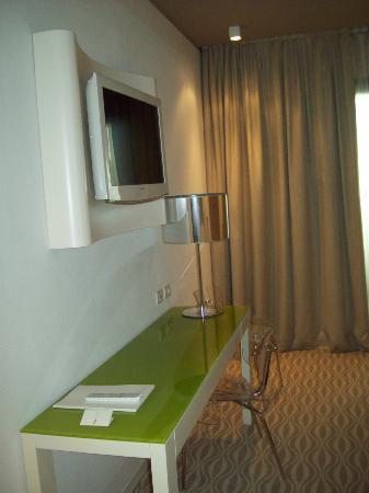 One Hotel: номер