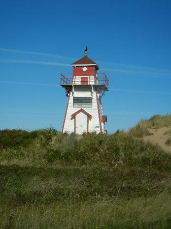 Take the Island Adventure Day Tours: light house
