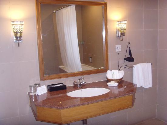 Maidens Hotel: Bathroom