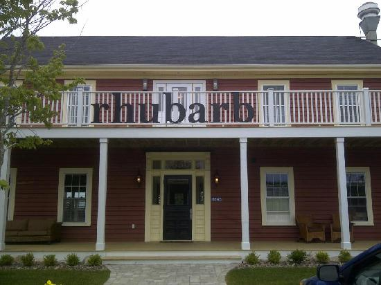 Rhubarb Restaurant: getlstd_property_photo