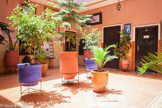 Hotel EL Azhar
