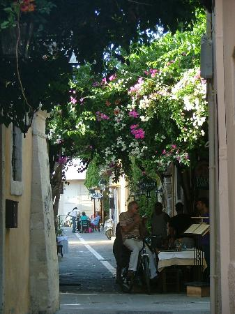 Rethymnon Old Town 사진