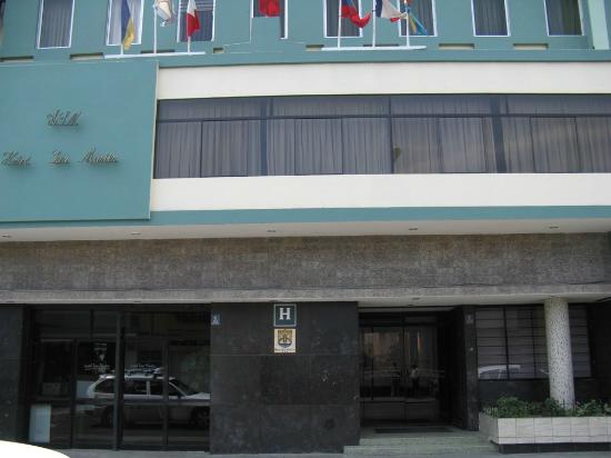 Photo of Hotel San Martin Trujillo