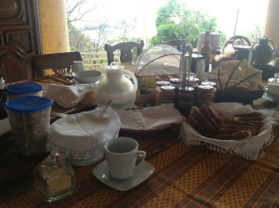 Mazunte, Mexico: El mejor desayuno de mi vida!