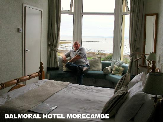 The Balmoral Guest House: Bedroom 6
