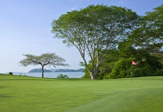 Reserva Conchal Beach Resort, Golf & Spa: Robert Trent Jones 18 Holes Golf Course