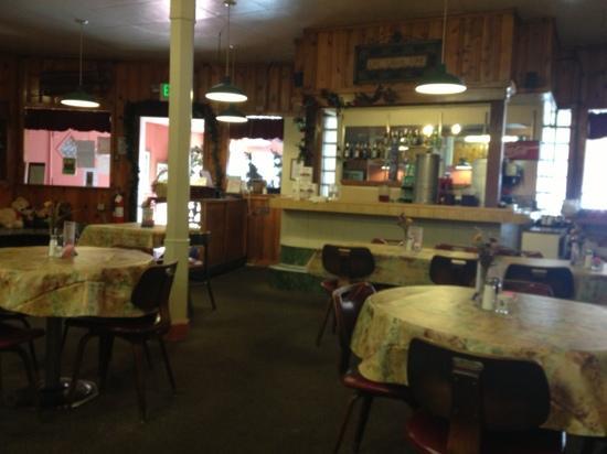 Hilldaddy's Wildfire Restaurant: Nostalgic!