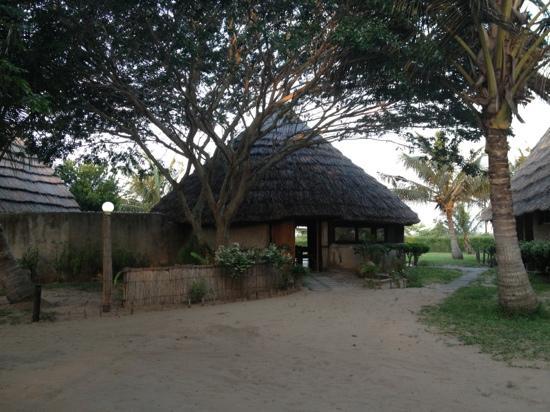 Casa Lisa Lodge