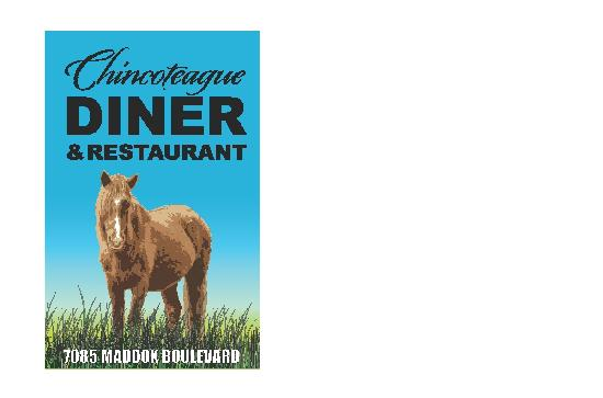 The Chincoteague Diner & Restaurant