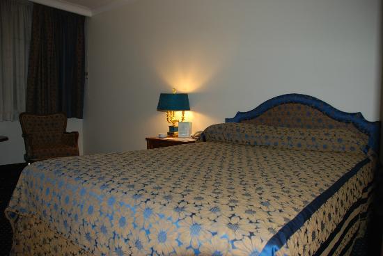 """Laleh International Hotel Iran: Отель """"Тюльпан"""""""