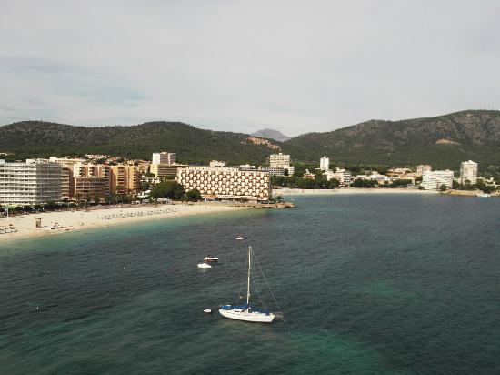 Intertur Hotel Hawaii Mallorca & Suites: beach
