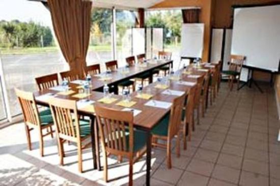 Belem Hotel: Meeting Room