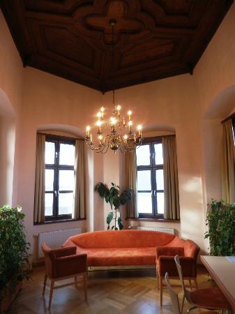 JUFA Hotel Schloss Röthelstein: Schützenzimmer