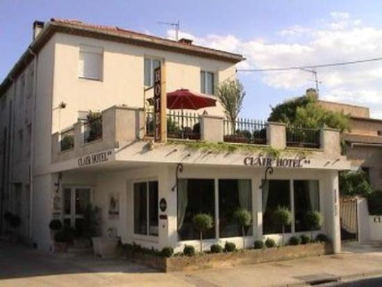 Photo of Inter Hotel Clair Hotel Martigues