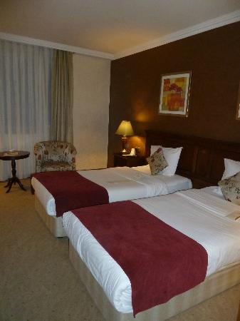 LaresPark Hotel: Zimmer
