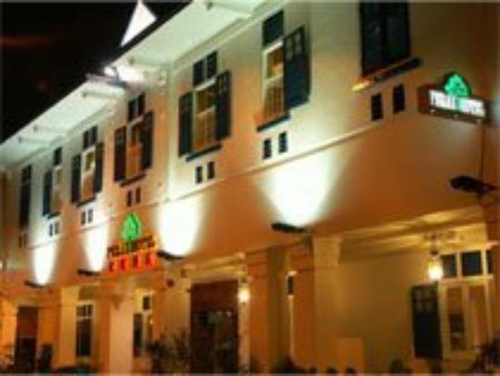Photo of Perak Hotel Singapore
