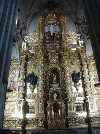 Monasterio de Santa María La Real: 9