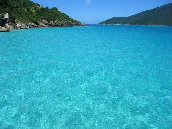 Arraial do Cabo, RJ : Paradise