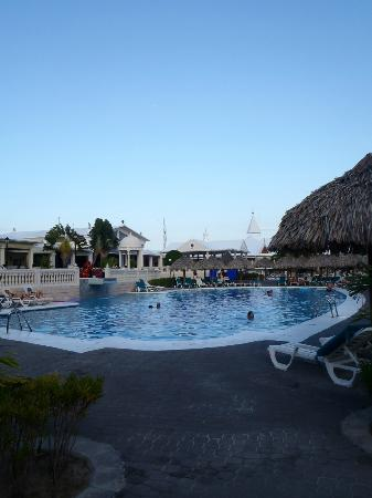 ClubHotel Riu Negril: Pool