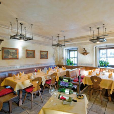 Hotel Reitlwirt: Restaurant