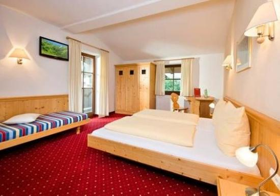 Hotel Reitlwirt: Double room superior
