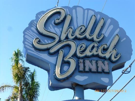Shell Beach Inn: Quaint