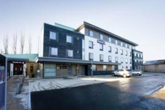 Premier Inn Inverness West Hotel: premier inn