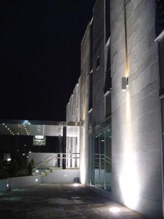 Hotel HG Gaona: Facade