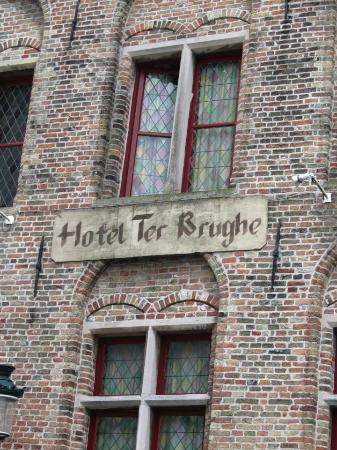 Hotel Ter Brughe