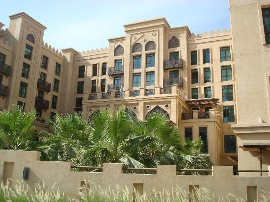 Vida Downtown Dubai: Hotel