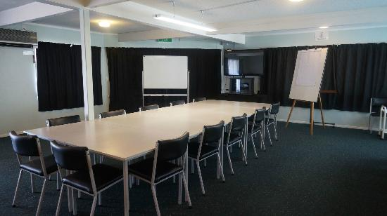 Cheviot Park Motor Lodge: Conference Room